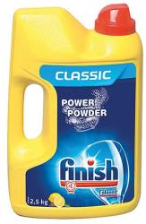 Finish Power Powder (2.5kg)