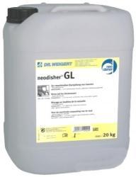 DR. WEIGERT Neodisher GL Gépi Öblítőszer (20kg)