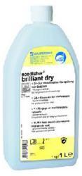 DR. WEIGERT Brillant Dry Gépi Öblítőszer (1L)