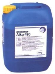 DR. WEIGERT Neodisher Alka 480 Gépi Mosogatószer (25kg)