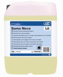 Suma Nova L6 Folyékony Gépi Mosogatószer Kemény Vízhez (20L)