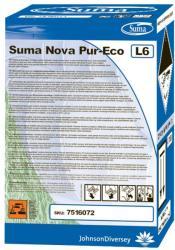 Suma Nova Pur-Eco L6 Gépi Mosogatószer (10L)