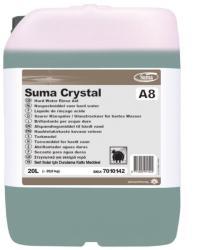 Suma Crystal A8 Gépi Öblítőszer Kemény Vízhez (20L)