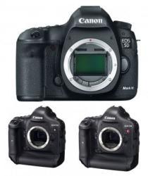Canon EOS 1D C Body (AC6994B004AA)