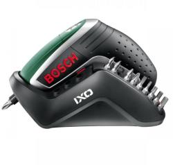 Bosch IXO 4