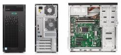 HP ProLiant ML10 Gen9 838124-425