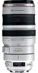 Canon 100-400mm f/4.5L IS USM Zoom