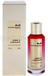 Mancera Greedy Pink Roses and Chocolate EDP 60ml