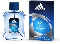 Adidas UEFA Champions League Star Edition EDT 50ml Tester