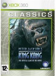 Ubisoft Peter Jackson's King Kong (Xbox 360)