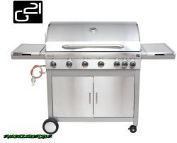 G21 Mexico BBQ Premium line