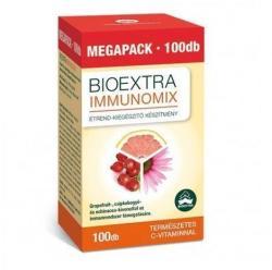 Bioextra Immunomix kapszula - 100 db