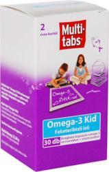 Multi-Tabs Omega-3 Kid kapszula - 30 db