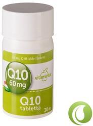Vitamintár Q10 tabletta - 60 db