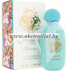 New Brand Princess Charming EDP 100ml