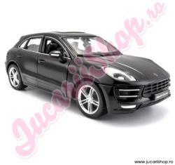 Bburago Porsche Macan din metal 1:24