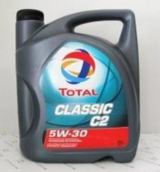 Total Classic C2 5W-30 (5L)