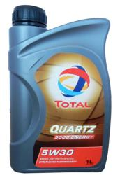 Total Quartz 9000 Energy 5W-30 (1L)