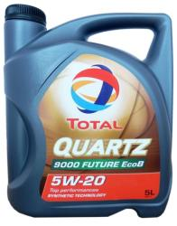 Total Quartz 9000 Future EcoB 5W-20 (5L)