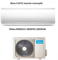 Midea MSMACU-18HRFN1 Blanc