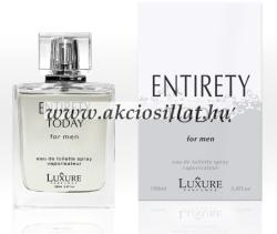 Luxure Parfumes Entirety Today for Men EDT 100ml