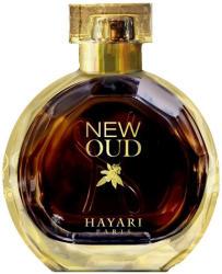 Hayari Paris New Oud EDP 100ml