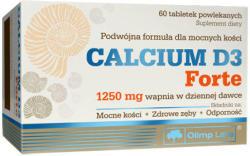 Olimp Labs Calcium D3 Forte tabletta - 60 db