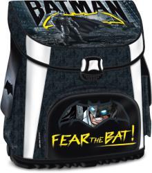 Ars Una Batman - Kompakt Easy ergonómikus iskolatáska 39x33x23cm (94537673)