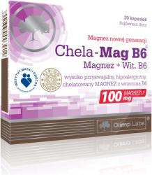Olimp Labs Chela-Mag B6 kapszula - 60 db