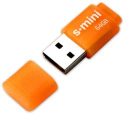 Patriot S-Mini 64GB USB 3.0 PSF64GSMUSB