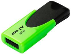 PNY N1 Attaché 32GB FD32GATT4NEOK