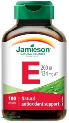 Jamieson E-vitamin 200 IU kapszula - 100 db