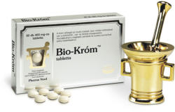 Pharma Nord Bio-Króm tabletta - 30 db