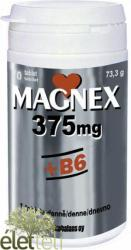 Vitabalans Oy Magnex 375mg tabletta - 70 db
