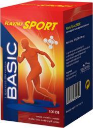 Flavin7 Sport Basic kapszula - 100 db