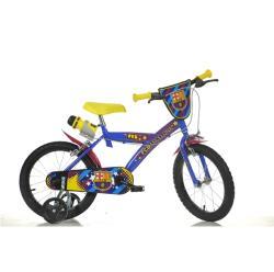 Dino Bikes FC Barcelona 16 (DN163G-FCB)