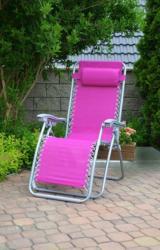 AN2320 kerti szék