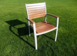 Istria kerti szék