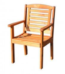 Eden kerti szék fából