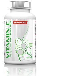 Nutrend C-vitamin csipkebogyóval kapszula - 100 db