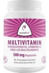 MentalFitol multivitamin kapszula - 30 db