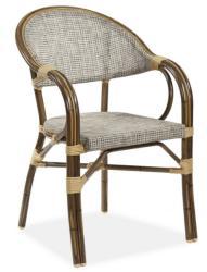 Elen egymásra rakható szék