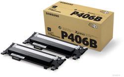Samsung CLT-P406B Black