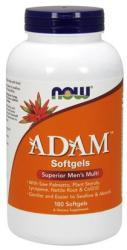 NOW Adam Superior Men's Multivitamin kapszula - 180 db