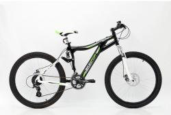 SPRINT Bikesport Extreme 26