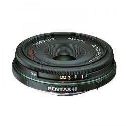 Pentax SMC PENTAX DA 40mm f/2.8 Limited