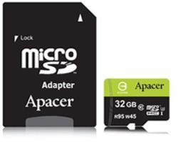 Apacer MicroSDHC 32GB Class 10 AP32GMCSH10U3-R