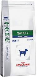 Royal Canin Satiety Small Dog (SSD 30) 2x3,5kg