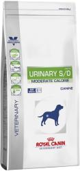 Royal Canin Urinary S/O Moderate Calorie (UMC 20) 2x12kg