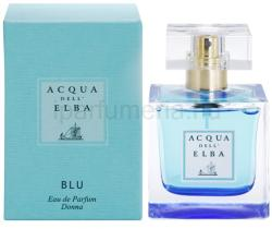 Acqua dell'elba Blu Women EDP 50ml